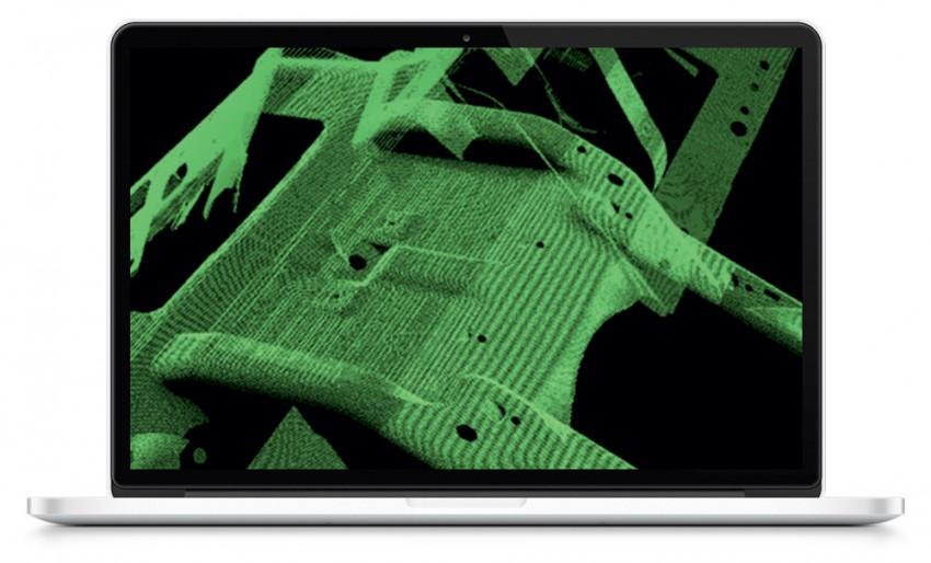 DIMX 3D _ Image Ordi